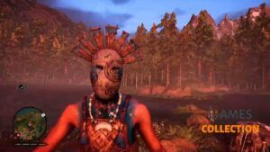 Far Cry Primal/ Far Cry 4 Double pack (PS4)