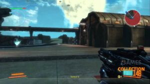 Section 8 (XBOX360)