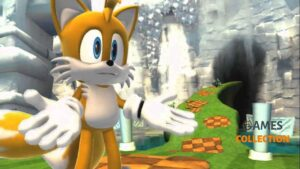 Sonic: Generations (XBOX360)