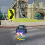 Cars 2: The Video Game (XBOX360)