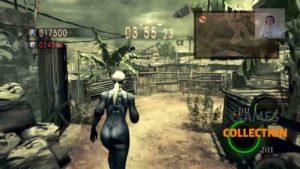 Resident Evil 5 (PS4