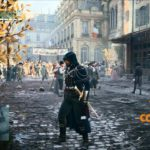 Assassin's Creed: Unity ENG (PS4)