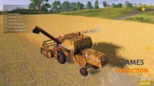 Farmer's Dynasty (PS4)