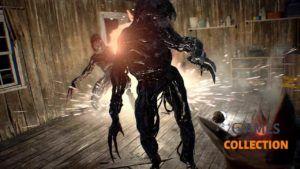 Resident Evil VII: Biohazard (PS4)