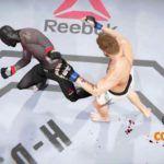 UFC EA Sports (PS4)