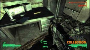 Fallout 3 GOTY (XBox 360) Б/У