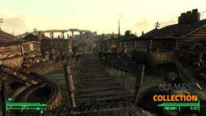 Fallout 3 (XBox 360)