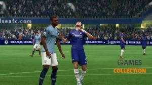FIFA 19 (XBOX360)