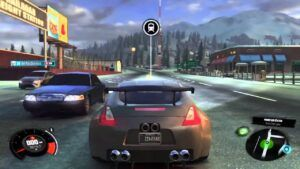 The Crew (XBOX 360) (Online-only)