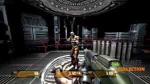 Quake 4 (XBOX360)