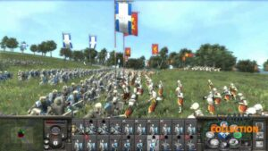 The History Channel: Great Battles of the Middle Ages (XBOX360)