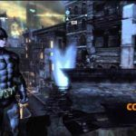 Batman: Arkham City GOTY Edition (PS3) Лицензия Б/У