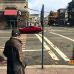 Watch Dogs (PS3) Б/У ENG
