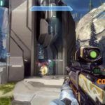 Halo 4 (XBOX360) Б/У Совместимость X ONE X