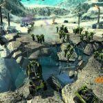 Halo: Wars (XBOX360) Б/У