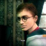 Harry Potter and the Order of the Phoenix (XBOX360) Б/У