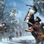 Assassin's Creed III (PS3) Б/У