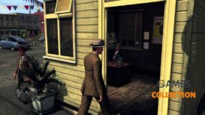 LA Noire (PS3)