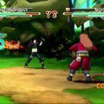 Naruto Shippuden Ultimate Ninja Storm 4 - Playstation Hits (PS4)