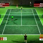 Virtua Tennis 3 (XBOX360) Б/У