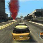 Midnight Club: Los Angeles (Xbox 360) Б/У