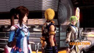 Star Ocean: The Last Hope (XBOX360) Б/У
