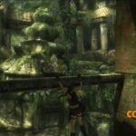 Tomb Raider: Underworld (XBOX360) Б/У