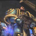 Warhammer 40000: Space Marine (XBOX360) Б/У