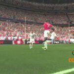 Pro Evolution Soccer 2014 Лицензия (XBOX360) Б/У