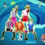 Just Dance 3 (XBOX360) Б/У