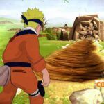 Naruto: the Broken Bond (XBOX360) Б/У