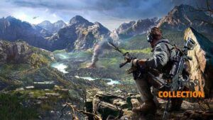 Sniper: Ghost Warrior 3 (PS4)