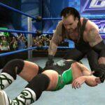 Smackdown vs Raw 2009 (XBOX 360) Б/У
