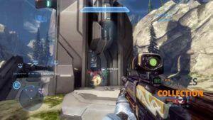 Halo 4 Limited Edition (XBOX360) б/у