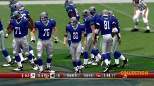 All Pro Football (PS3)