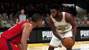NBA 21 (PS5)