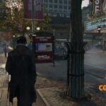 Watch Dogs (XBOX360) (2014)