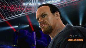WWE 2K16(XBOX360)