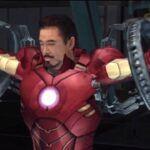 Iron Man 2: The Video Game (XBOX360)