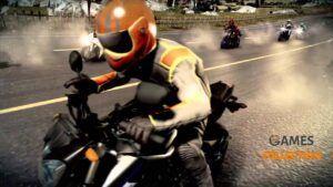 Motorcycle Club (XBOX360)
