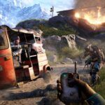 Комплект FAR CRY 4 + FAR CRY 5 (PS4)