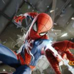 Marvel: Человек-паук. Издание «Игра года» (Blu-Ray диск) (PS4)