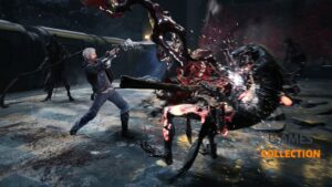 Devil May Cry V: Special Edition (PS5)
