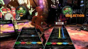 Guitar Hero III Legends of Rock (XBOX360)
