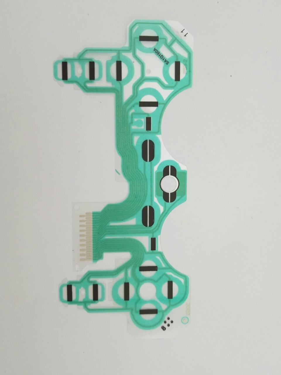 Контактный шлейф джойстика (DUALSHOCK 3) PS3 (SA1Q159A)