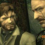 Metal Gear Solid HD Collection (XBOX360) Б/У