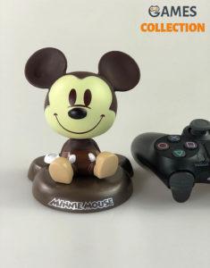 Mickey Mouse Коричневая кофточка Cars (Фигурка)