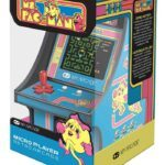 Ms. Pacman Micro Player