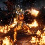 Mortal Kombat 11 + DUAL SHOCK 4 V2 BLACK (PS4)