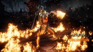 Mortal Kombat 11 + DUAL SHOCK